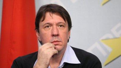 Куюмджиев: Искането на ЕРП-тата е абсурдно