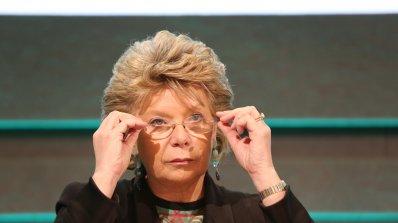 Евромисар призова прокуратурата да разследва Сидеров