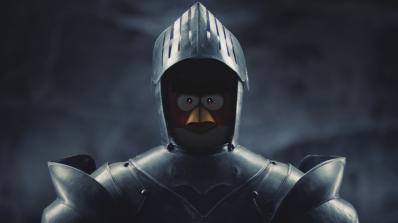 Рицари и шамани в новата Angry Birds Epic