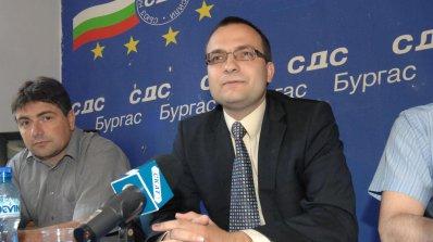 Реформаторите дадоха Стойнев на прокурор
