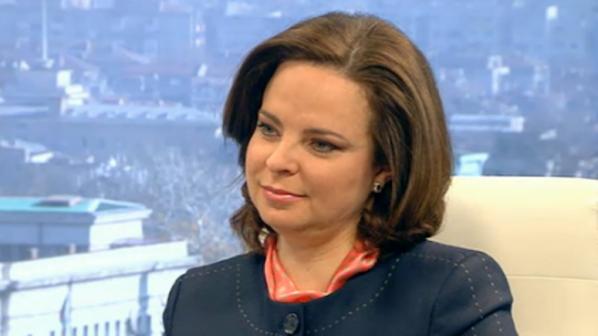 Андреева: В МВР са добре обезпечени и могат да си плащат осигуровките