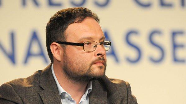 """Чуколов за случая """"Лясковец"""": Министър Йовчев е този, който трябва да си подаде оставката"""