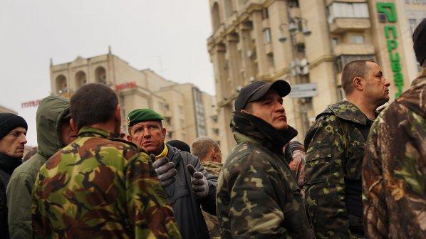 Одеса и Луганск се готвят за отбрана