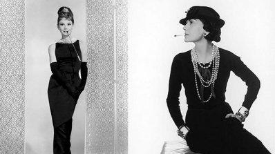 10-те най-скъпи малки черни рокли