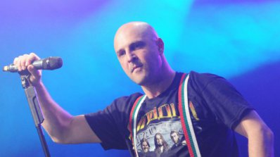 Фенка на Витков заголи цици на концерт (снимка 18+)