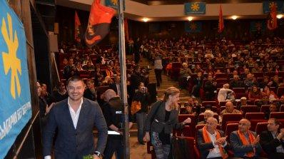 Бареков: Борисов ще свърши като Брендо