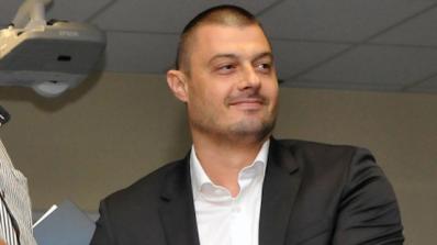 Бареков: Ще вляза в ЕП и ще остана там до предсрочните избори