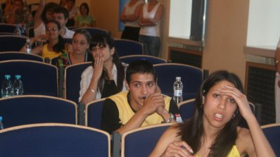Само един преписвач на кандидатстудентския изпит по история в СУ