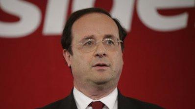 Саркози е свалял бившата на Оланд?
