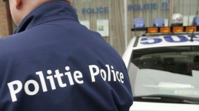 Белгия въвежда изкуствени полицаи срещу войната по пътя