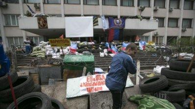 21 души загинаха при сражения в Мариупол