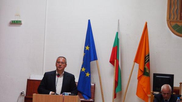 Станишев: ГЕРБ провеждаха дискриминация към общини, които не бяха техни