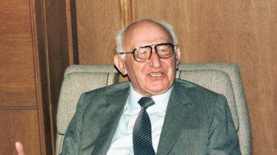 Мистериозният брат на Тодор Живков имал тайна мисия