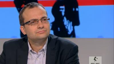 Защо БСП искат да имаме тотален руски монопол, пита Мартин Димитров