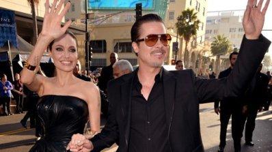 Допада ли ви: Дръзката визия на Анджелина?