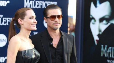 Вижте порасналите деца на Анджелина и Брад на червения килим