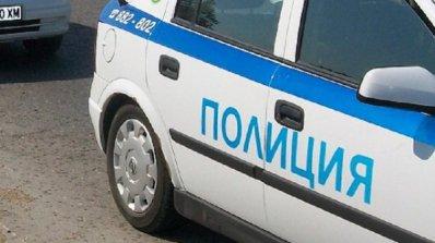 Иззеха боеприпаси от два адреса в Лясковец