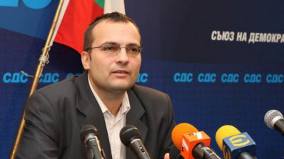 Мартин Димитров: Правителство се държи като Троянски кон на Русия (видео)