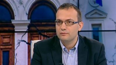 Реформаторското управление е единственият шанс за България, увери М. Димитров