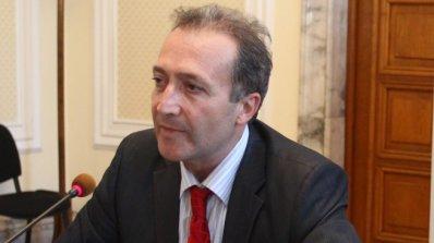 Депутат: Има необратима търпимост на институциите към незаконното строителство
