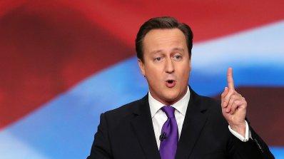 Лондон към ЕС: Избирането на Жан-Клод Юнкер за шеф на ЕК ще е опасен прецедент