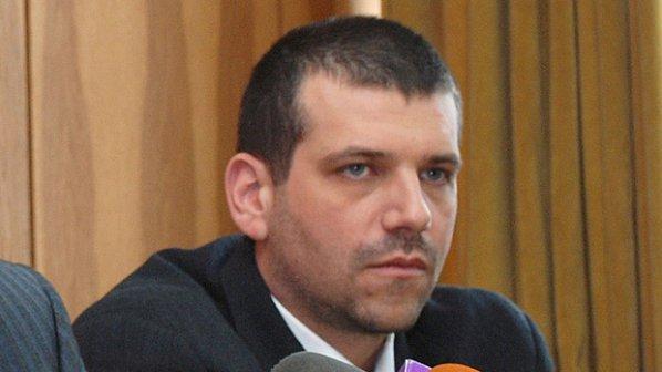 Калин Георгиев: Промените в Закона за МВР са поредното безумие