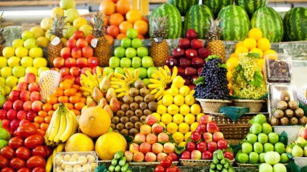 Резултат с изображение за плодове и зеленчуци
