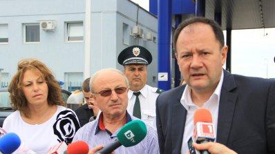 Миков: Да се възползваме от геостратегическото си положение