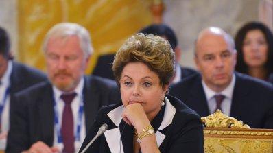 Мондиалът носи икономическа криза в Бразилия?
