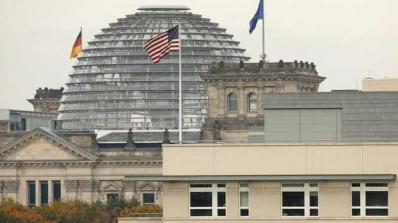 САЩ и Германия продължават да обменят разузнавателна информация