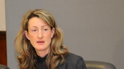 Златанова: Има риск от загуба на средства, ако хаосът във ДФЗ продължи