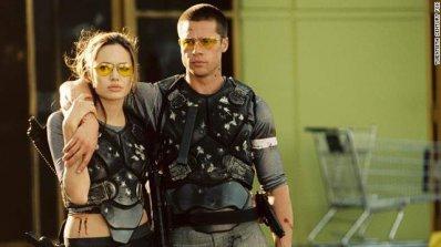Пит и Джоли отново заедно на големия екран