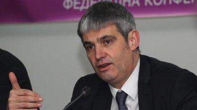 """КНСБ: Държавата ще плаща двойно, ако не бъде платено на """"Автомагистрали - Черно море"""""""