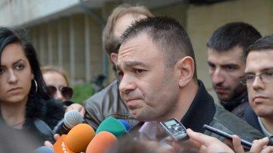 Лазаров: Няма държавник, който да гарантира, че няма риск от атентат (снимки)