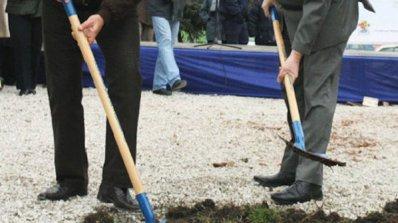 Правят първа копка на Регионалната система за управление на отпадъците в Стара Загора