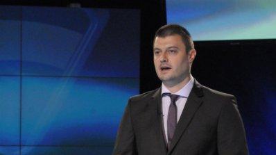 Бареков: МВР да направи сравнителен анализ на документите, с които разполага ББЦ