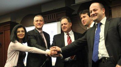 Реформаторите се обявиха против актуализацията на държавния бюджет