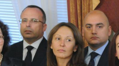 Министър Раданова няма да получава съвети от мен, обяви Мариана Георгиева (видео)
