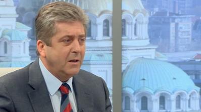 Първанов за БСП: Това не беше конгресът на промяната