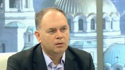 Кадиев: БСП не трябва да спечели изборите