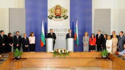Вижте скритите декларации на Близнашки и министрите (обновена)
