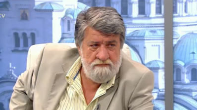 Рашидов вещае апокалипсис: Показанията на Цветан Василев водят до смърт