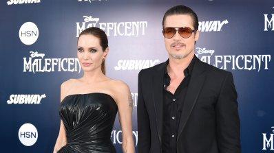 Брад Пит вече не обича Анджелина Джоли, твърди екстрасенсът му