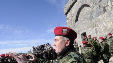 Днес е кулминацията на тържествата за 137-та годишнина от боевете на Шипка