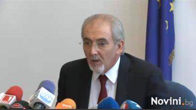 """Местан: Няма да правим избори """"до дупка"""", за да угодим на някого (видео)"""