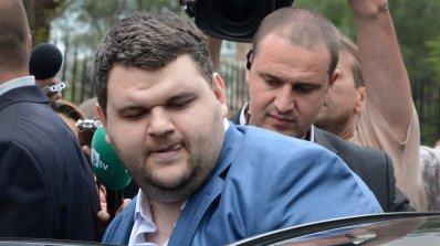Пеевски ще води листата на ДПС в Стара Загора