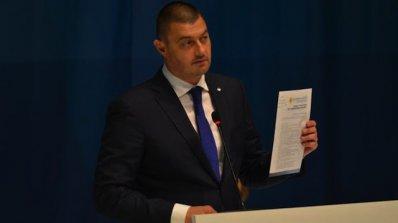 Бареков иска национализация на ЕРП-тата