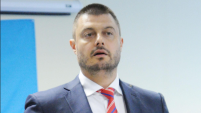 Бареков обяви листите си за парламентарните избори