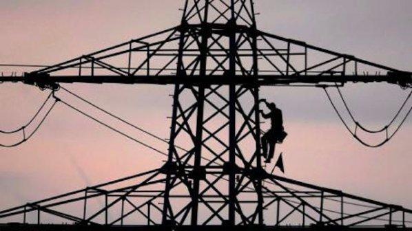 Министър Щонов представи доклад за актуалното състояние на енергетиката