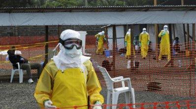 Нов тест открива вируса ебола за 30 минути
